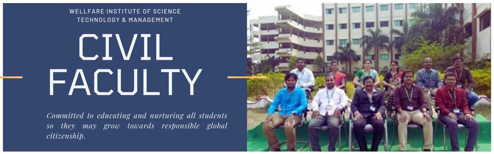 Civil faculty