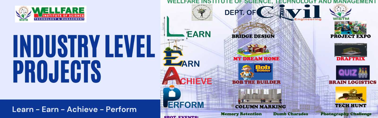 civil learning